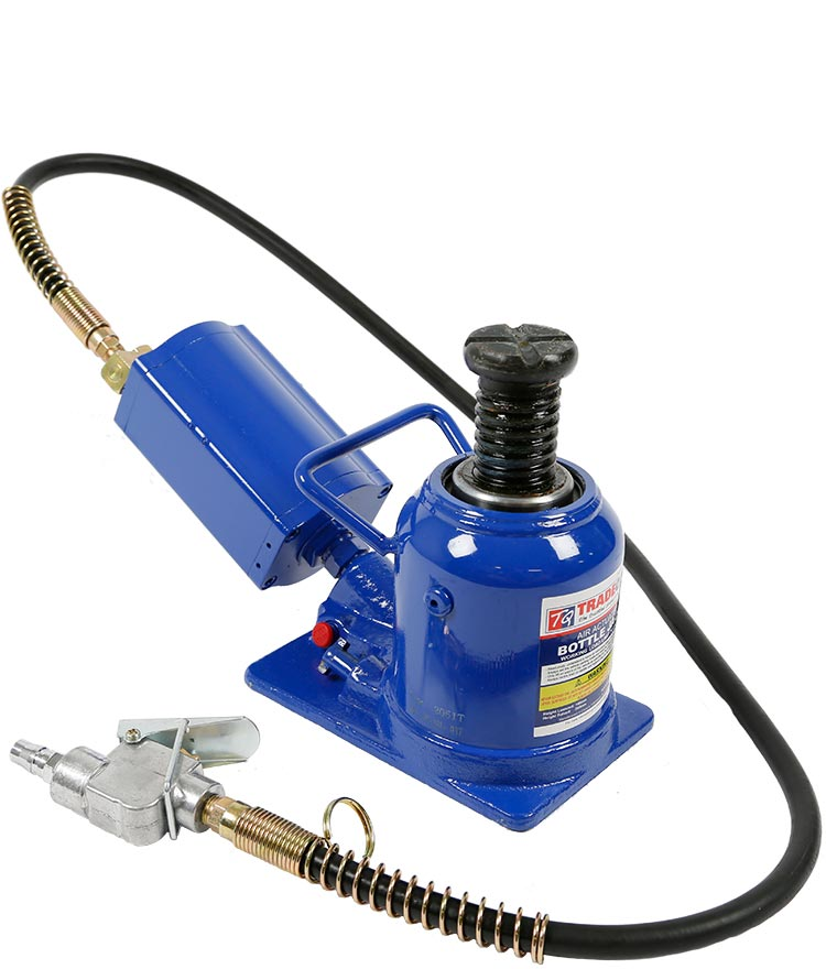Bottle Jack Squat Air/Hydraulic 20,000kg