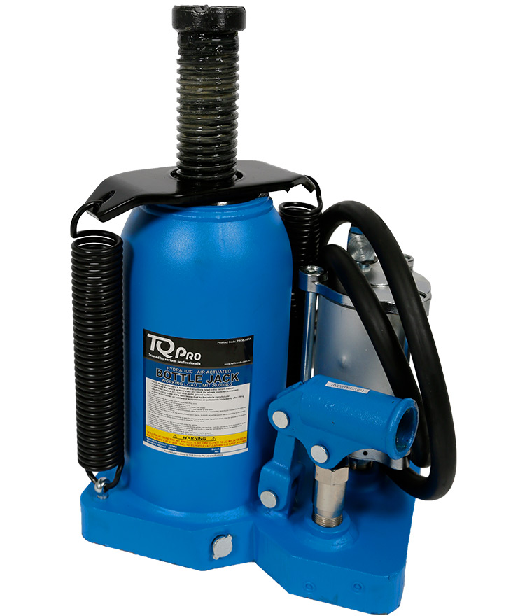 Bottle Jack Air/Hydraulic 20,000kg