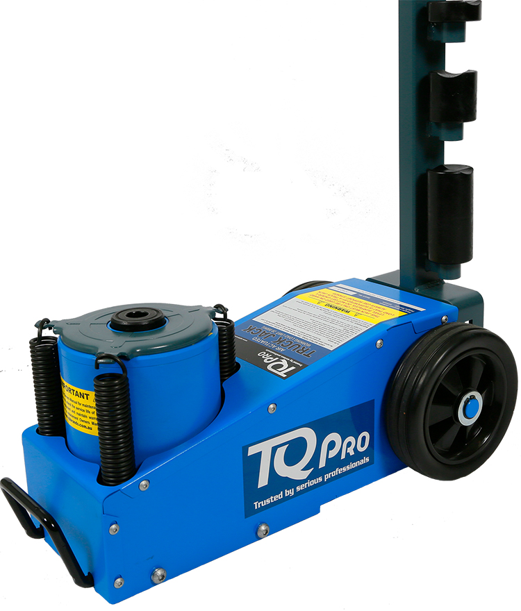 Truck Jack Air Actuated 20,000kg