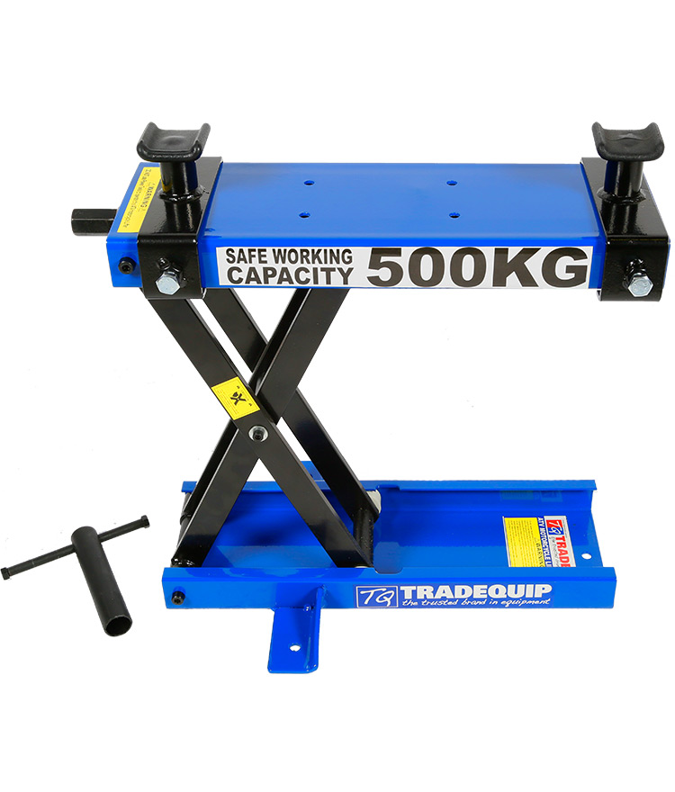 Motorcycle Lifter 500kg