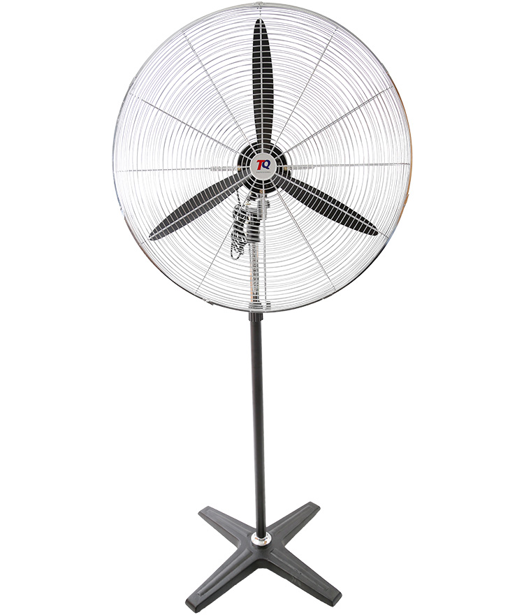 Workshop Fan Pedestal 750mm