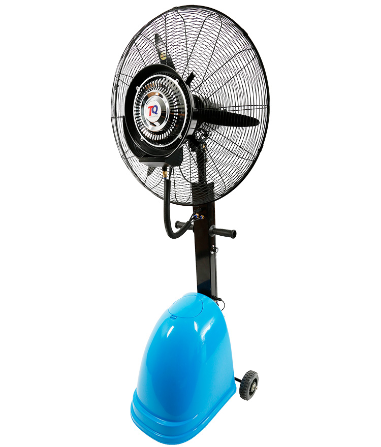 Workshop Fan Misting 650mm