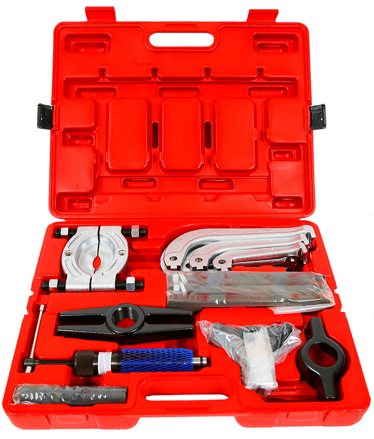Gear Puller Kit - Hydraulic 23pce