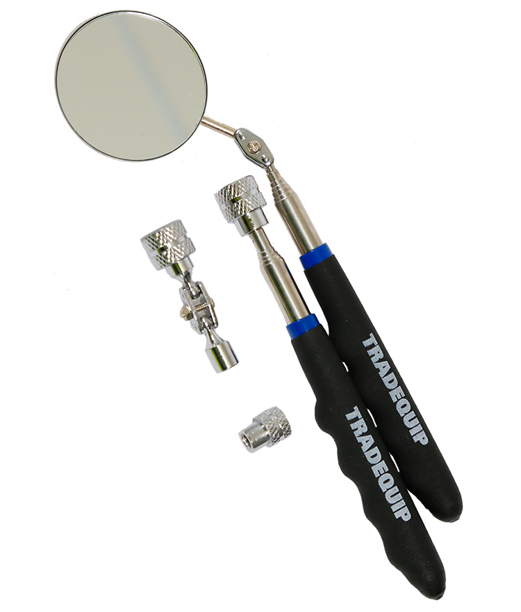 Inspection Tool Set 4 Piece
