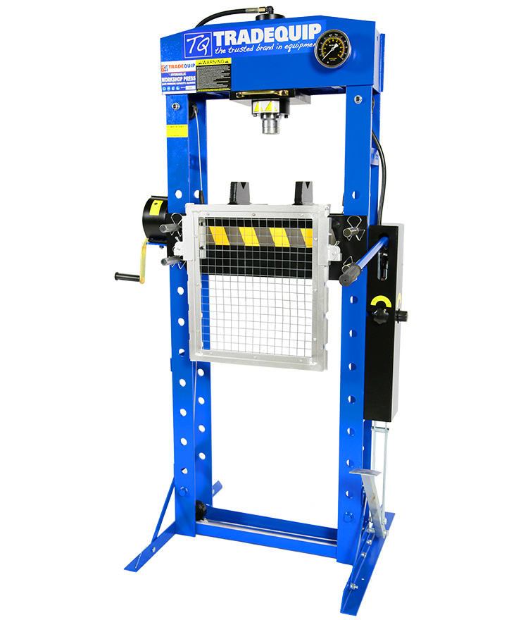 Hydraulic Press 30,000kg